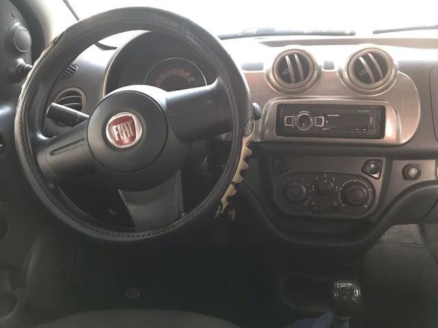 Fiat Uno 1.0 way 8v flex 4p manual - Foto 11