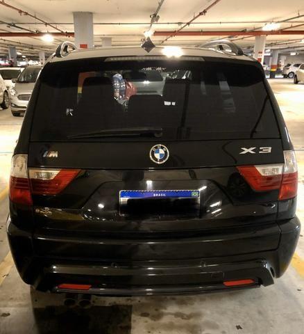 BMW X3 com teto solar panorâmico - Foto 2