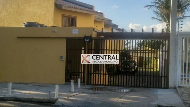 Casa com 3 dormitórios à venda, 99 m² por R$ 320.000,00 - Praia do Flamengo - Salvador/BA - Foto 6