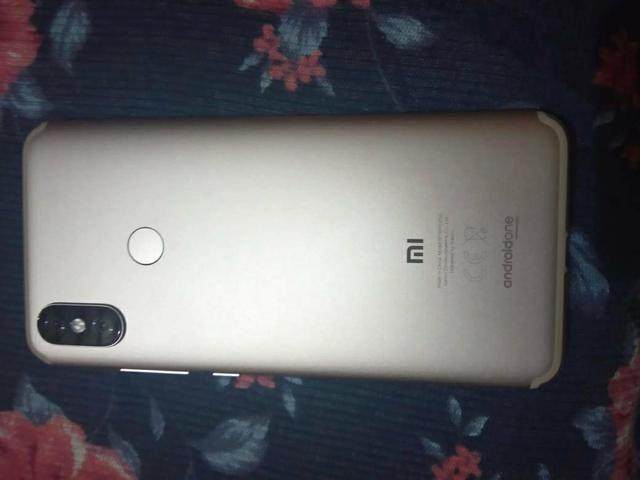 Xiaomi mi A2 - Foto 3