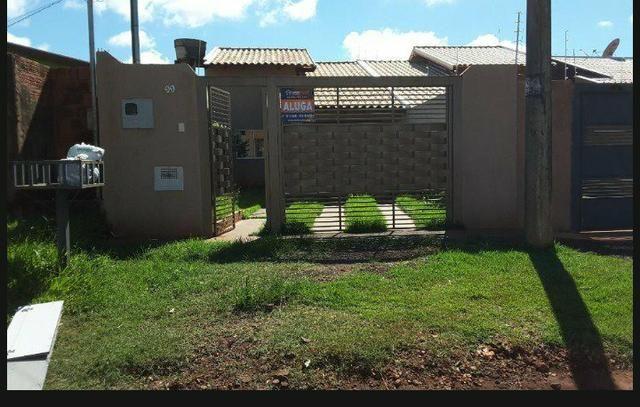 Casa a venda em Campo Grande