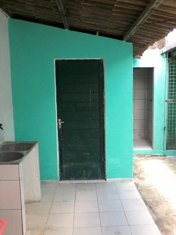 Vende-se casa no Conjunto Feira VII - Foto 9