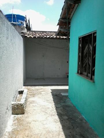 Vende-se casa no Conjunto Feira VII - Foto 4