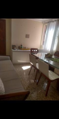 Apartamento 2 quartos Valparaíso