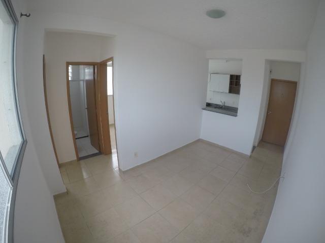 E.R- Parque Colombo/ Apartamento com 2 quartos em Colina de Laranjeiras - Foto 2