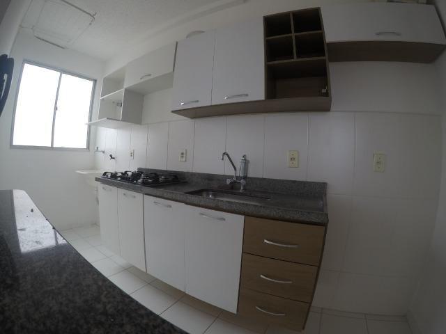E.R- Parque Colombo/ Apartamento com 2 quartos em Colina de Laranjeiras