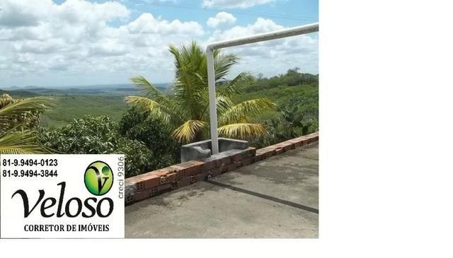 Oportunidade!! Sitio a 6 km da Cidade, 17 Contas de Terra,em Gravatá-PE - Foto 2