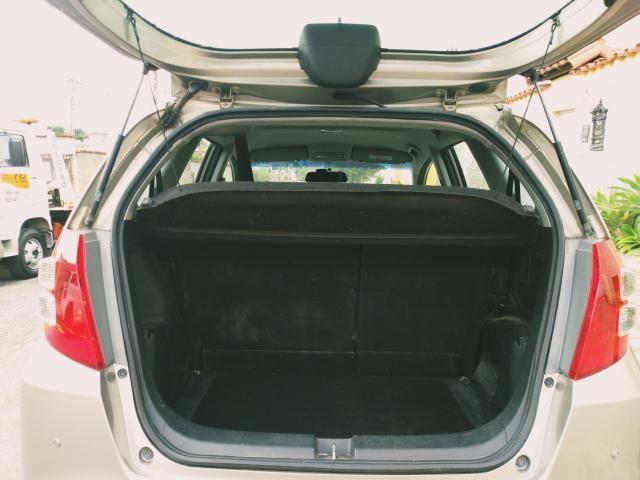 Honda Fit LXL 1.4 2011 Automático Top - Foto 8