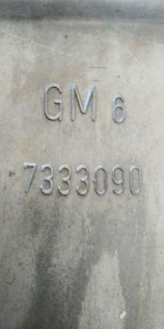 Cambio Chevette 5 M. - Foto 5