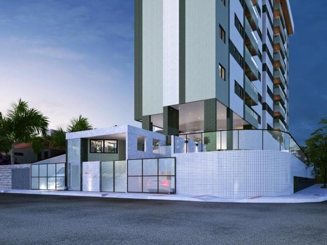 Apartamento à venda com 3 dormitórios em Gruta de lourdes, Maceió cod:74648 - Foto 4