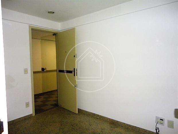 Escritório à venda em Icaraí, Niterói cod:793013 - Foto 7