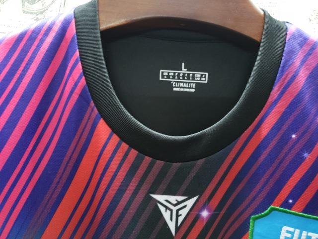 Camisa Fifa Game Edition Soccer - Foto 5