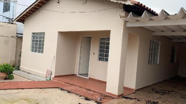 Casa à venda com 2 dormitórios em Vila santa isabel, Goiânia cod:V000323