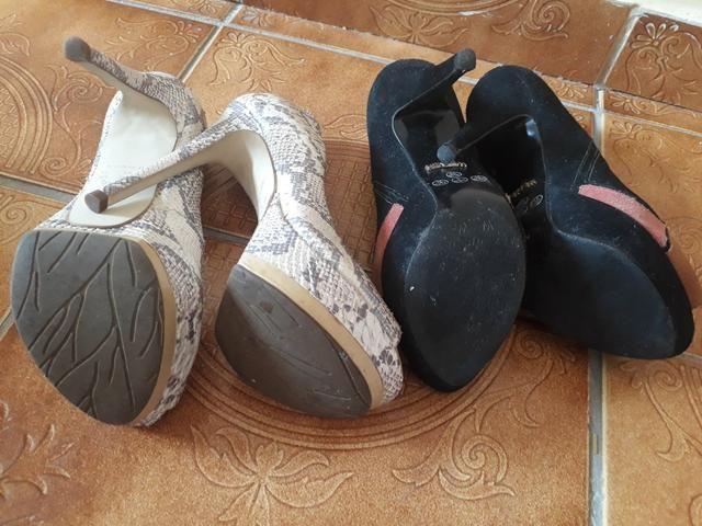 999343e8a Lindos sapatos N 33 (calça 33 e 34) - Roupas e calçados - Pedreira ...