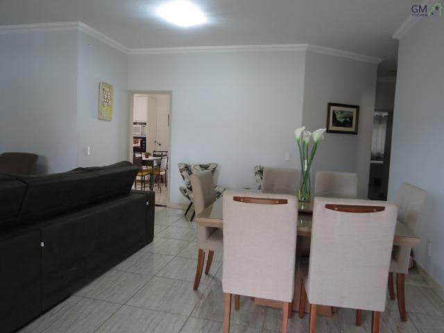 Casa no Condomínio Vivendas Serrana / 03 Quartos / Setor Habitacional Contagem Sobradinho - Foto 5