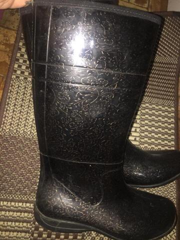 0dbed19b548 Galocha - Roupas e calçados - Quintino Bocaiúva