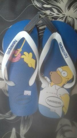 592a3e8df4 Sandália havaianas original apenas 30 reais - Roupas e calçados ...