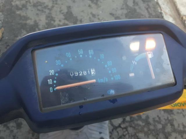 Yamaha Bws 50cc - Jog (de leilão com NF e placa) - 1998