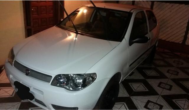 Fiat Palio Economy 2009