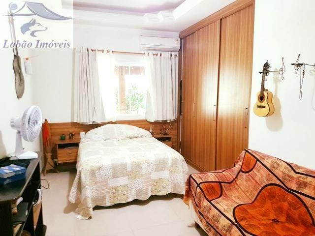Venda ou Aluguel - Excelente casa no condomínio Casa da Lua em Resende com 4.000 m² - Foto 11