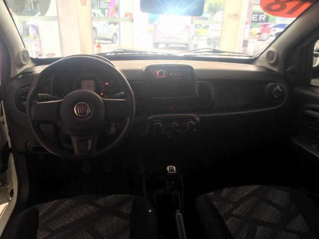 Fiat Mobi - Foto 6