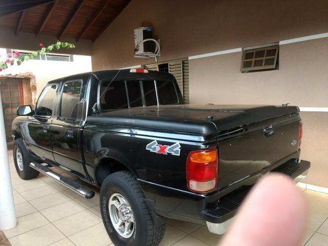 Ranger XLT diesel