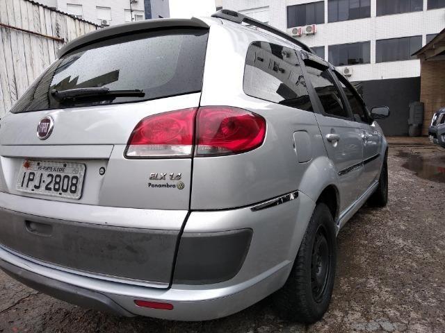 Fiat Palio Weekend 1.4 GNV - Foto 9