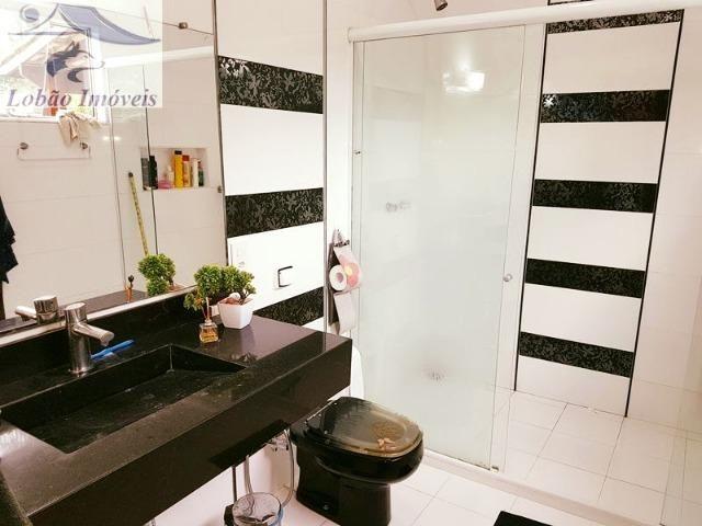 Venda ou Aluguel - Excelente casa no condomínio Casa da Lua em Resende com 4.000 m² - Foto 8