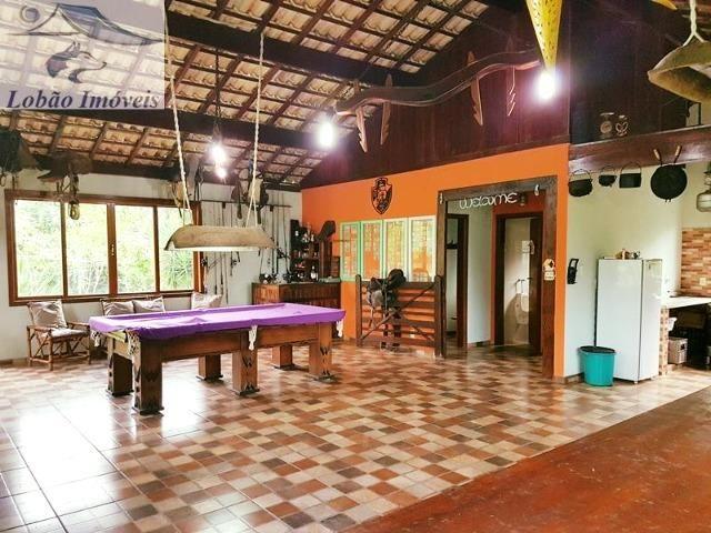 Venda ou Aluguel - Excelente casa no condomínio Casa da Lua em Resende com 4.000 m² - Foto 19
