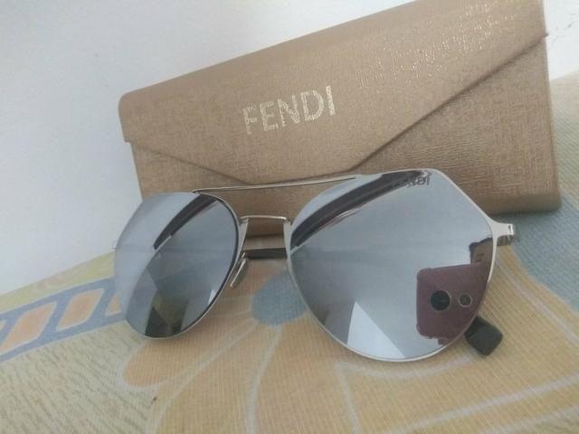 6cfa86756 Óculos espelhado - Bijouterias, relógios e acessórios - Farolândia ...