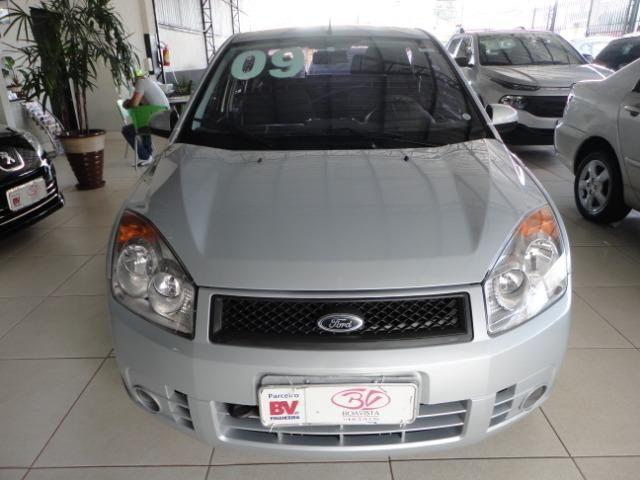 Ford Fiesta Sedan 1.6 Flex 2009 - Foto 4