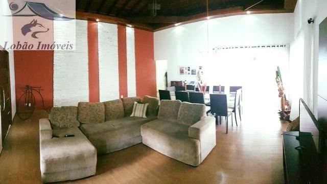 Venda ou Aluguel - Excelente casa no condomínio Casa da Lua em Resende com 4.000 m² - Foto 4