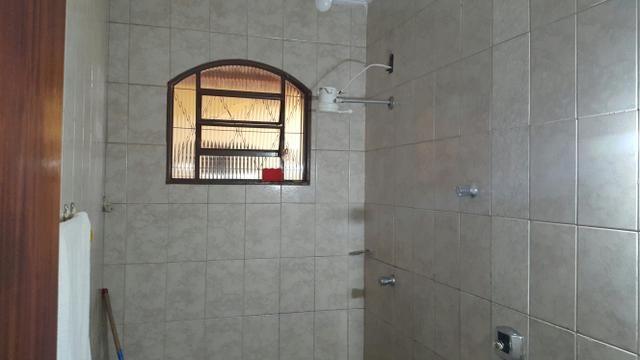 Casa simples 2quartos lote 500m2 rua 12 vazado via estrutural - Foto 5