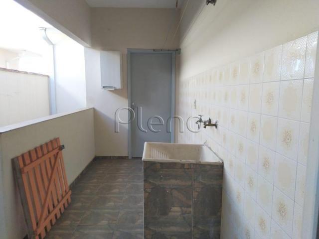 Casa para alugar com 3 dormitórios em Jardim novo campos elíseos, Campinas cod:CA015222 - Foto 20
