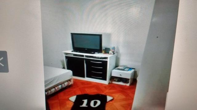 Ótima casa tipo apartamento no segundo andar em vista alegre -venda - Foto 5