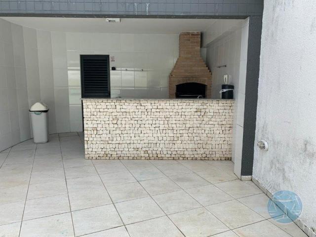 Apartamento à venda com 3 dormitórios em Tirol, Natal cod:10696 - Foto 9