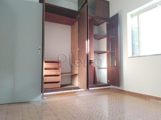 Casa para alugar com 3 dormitórios em Jardim novo campos elíseos, Campinas cod:CA015222 - Foto 15