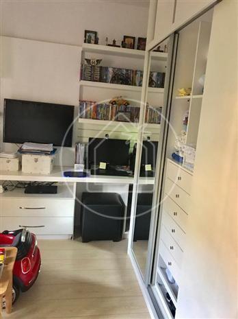 Apartamento à venda com 4 dormitórios em Laranjeiras, Rio de janeiro cod:858138 - Foto 5