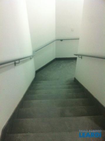Escritório para alugar em Brooklin, São paulo cod:395392 - Foto 8