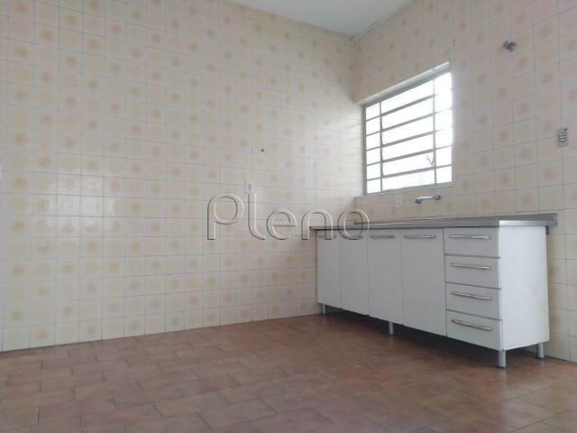 Casa para alugar com 3 dormitórios em Jardim novo campos elíseos, Campinas cod:CA015222 - Foto 18