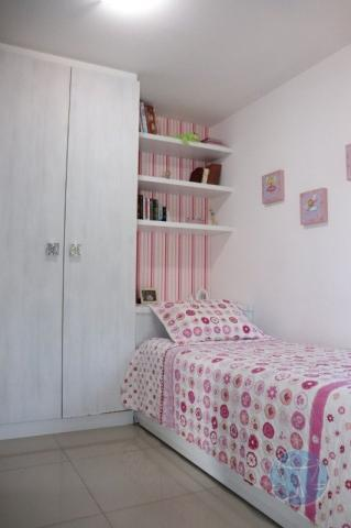 Apartamento à venda com 3 dormitórios em Tirol, Natal cod:10696 - Foto 15