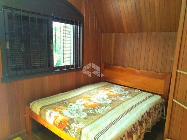 Casa à venda com 3 dormitórios em Jardim glória, Bento gonçalves cod:9889669 - Foto 16