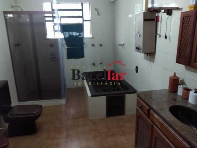 Casa à venda com 5 dormitórios em Tijuca, Rio de janeiro cod:TICA50055 - Foto 16