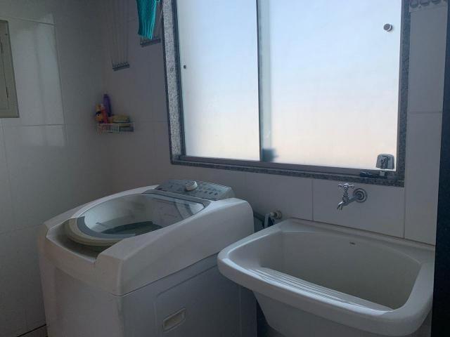Cobertura à venda, 4 quartos, 3 vagas, caiçaras - belo horizonte/mg - Foto 4