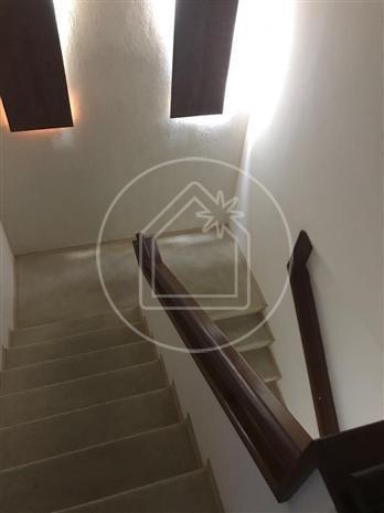 Apartamento à venda com 4 dormitórios em Laranjeiras, Rio de janeiro cod:858138 - Foto 7