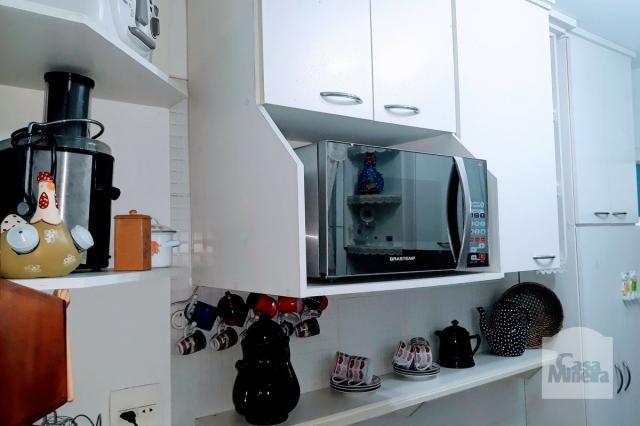 Apartamento à venda com 3 dormitórios em Padre eustáquio, Belo horizonte cod:251011 - Foto 13