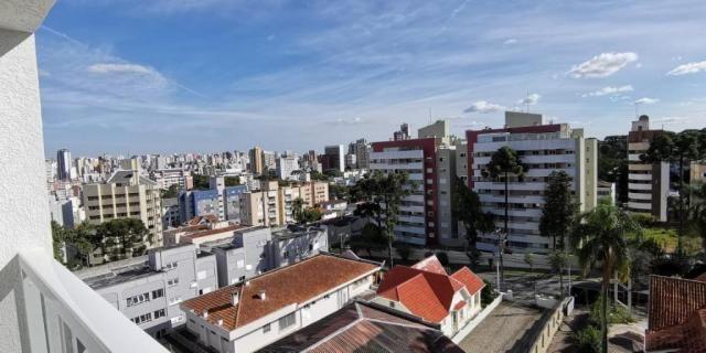 Apartamento com 3 dormitórios à venda, 86 m² por R$ 595.000,00 - São Francisco - Curitiba/ - Foto 9