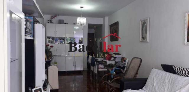 Apartamento à venda com 3 dormitórios em Rio comprido, Rio de janeiro cod:TIAP31795 - Foto 3