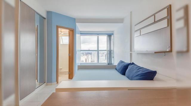Studio à venda, 668 m² por R$ 5.215.000,00 - Centro - Curitiba/PR - Foto 4