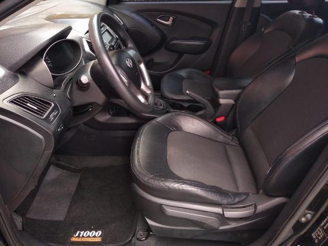 IX35 2.0 Gasolina - 2011 - Foto 8